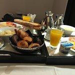 Foto de Hotel Boutique Gareus