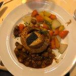 Foto van Restaurant Lapin