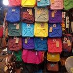 Kalare Night Bazaar - Knock offs