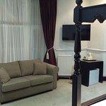 Photo de The Brighton Hotel