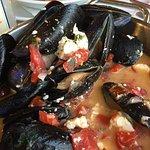 Photo de Amphora Restaurant