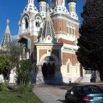 St Nicholas Orthodox Cathedral, Nice