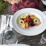 Photo de Villa Maria Auckland Winery