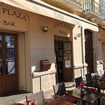 Photo of La Plaza