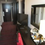 Foto de Clayton Hotel Cardiff