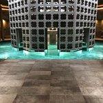 Photo de Therme Laa - Hotel & Spa