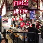 Pikes Pit Bar-B-Que