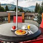 صورة فوتوغرافية لـ Swiss Chalet Motel