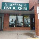 Фотография Sinbad's Fish & Chips