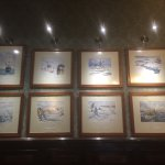 Photo of Shackleton Bar