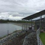 Cowarra Off Creek Storage Dam