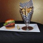 Bild från Falcon's Bar & Grill