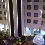 Photo de Hotel Novotel Moscow Sheremetyevo Airport