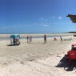 Photo de Praia de Paripueira