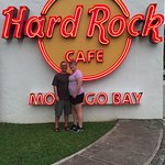 Foto di Hard Rock Cafe Montego Bay