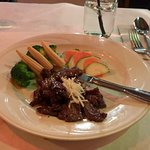Siam Beef