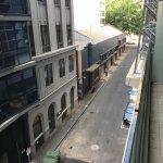Foto de Adina Apartment Hotel Melbourne Northbank