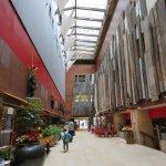 The Salisbury-YMCA of Hong Kong Foto