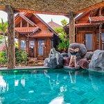 Udara Bali Yoga Detox & Spa