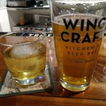 Foto de Wingcraft Kitchen and Beer Bar