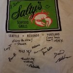 Foto di Salty's On The Columbia River