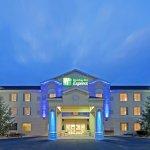 Photo de Holiday Inn Express Reading