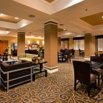 Photo of Holiday Inn Express Hotel & Suites Andalusia