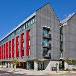 Foto de Hotel Indigo Athens-University area