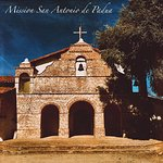 Mission San Antonio was founded in 1711 by Father Junipero Serra. Located in a secluded Calif va