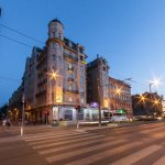 Photo de Novum Hotel Golden Park Budapest