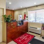 Photo of Red Carpet Inn Norwalk