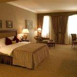 Foto de Royal Ascot Hotel
