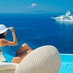 Petasos Beach Resort & Spa Foto