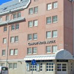 Comfort Hotel Arctic