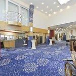 Arvena Kongress Hotel Foto