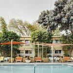 Photo of Wild Palms Hotel - a Joie de Vivre Hotel