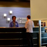 Holiday Inn Express and Suites Charleston Airport and Convention Center Foto