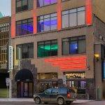 Luminn Hotel Minneapolis