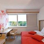 Photo of Hotel Rebro