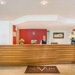 Novum Hotel Rega Stuttgart Foto