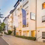 Novum Hotel Rega Stuttgart resmi