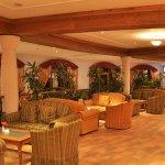 Foto de Kempinski Hotel Grand Arena