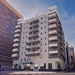 MENA Plaza Hotel - Al Barsha