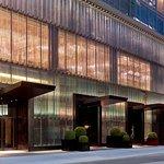 紐約巴卡拉酒店及公寓