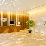 Foto de Holiday Inn Express Shanghai Jinsha