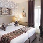 Foto di Monceau Wagram Hotel