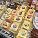 Gibbston Valley Cheese Foto