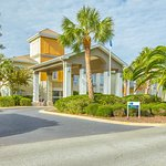Foto de Holiday Inn Express St. Simon's Island