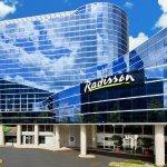 Radisson Hotel Vancouver Airport