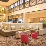 Hilton Tampa Airport Westshore Foto